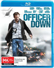 Officer Down (Blu-ray, 2013)