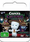 Casper's Scare School - Scare Scouts (DVD, 2010)