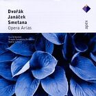 Czech Opera Arias (2002)