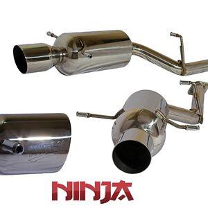 SCOOBY-WORLD-NINJA-T304-EXHAUST-BACK-BOX-SUBARU-IMPREZA-GC8-CLASSIC-1993-2000