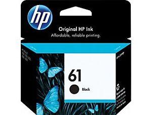 GENUINE-HP-61-CH561WN-Black-Ink-Cartridge-for-Deskjet-Series-Printers