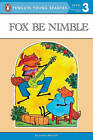 Fox be Nimble by James Marshall (Paperback, 1994)