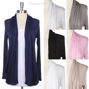 Shawl-Collar-Long-Sleeve-Cardigan-with-2-Side-Pockets-Casual-Cute-Stylish-Comfy