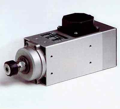 ELETTROMANDRINO 2,0 kW 18000 Rpm ER20 Spindel CNC HF Fräse  Spindle