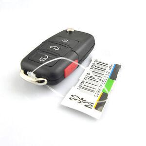 REMOTE-CAR-KEY-SHELL-FOR-01-02-03-04-05-VW-PASSAT-JETTA