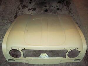 Vendo-capot-nuevo-de-Renault-4-L-N-U-E-V-O
