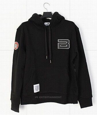 YG eshop / Big Bang 2012 Official Hoodie Shirt Black,Gray, Ivory NWT KPOP