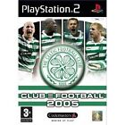 Club Football: Celtic 2005 (Sony PlayStation 2, 2004) - European Version