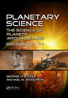 Planetary Science: The Science of Planets Around Stars by George H. A. Cole, Michael M. Woolfson (Paperback, 2013)