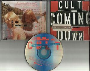 Ian-Astbury-THE-CULT-Coming-Down-Drug-Tongue-w-RARE-EDIT-PROMO-DJ-CD-single-94