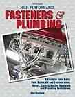 High Performance Fasteners & Plumbing by Mike Mavrigian (Paperback, 2008)