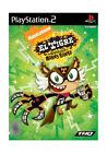 El Tigre: The Adventures of Manny Rivera (Sony PlayStation 2, 2008)