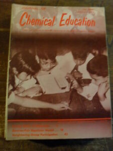 CHEMICAL-EDUCATION-N-1-VOL-47-JANUARY-1970