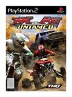 MX Vs. ATV  Untamed (Sony PlayStation 2, 2005)