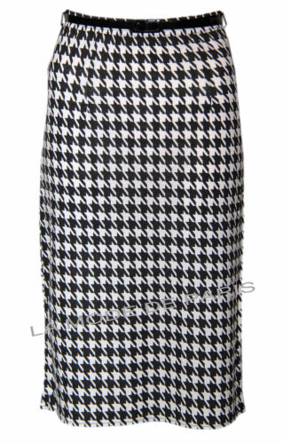 F96 WOMEN PATTERN BELTED LADIES HIGH WAISTED PLEATED OFFICE PENCIL BODYCON SKIRT