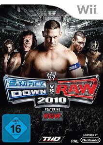 WWE-SmackDown-vs-Raw-2010-Nintendo-Wii-2010-DVD-Box
