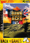 Dawn Of Aces & WarBirds (PC, 2003, DVD-Box)