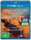 Imax - Grand Canyon Adventure - River At Risk (Blu-ray, 2012)