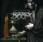 Baptized in Filth by Impending Doom (Christian Deathcore) (CD, 2012, Entertainment One)