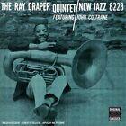 Ray Draper - New Jazz 8228 (2008)
