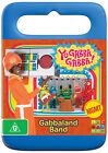 Yo Gabba Gabba - Gabbaland Band (DVD, 2011, 2-Disc Set)