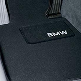 BMW-OEM-Black-Carpet-Floor-Mats-Pad-E53-X5-3-0i-4-4i-4-6is-4-8is-82110008635