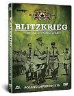 Blitzkreig - Poland Invaded 1939 (DVD, 2012)
