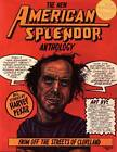 The New  American Splendor  Anthology: From off the Streets of Cleveland by Harvey Pekar (Paperback, 1991)