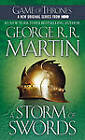 A Storm of Swords by George R. R. Martin (Paperback, 2005)