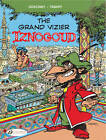 Iznogoud: vol. 9: Grand Vizier Iznogoud by Goscinny (Paperback, 2012)