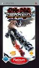 Tekken: Dark Resurrection (Sony PSP, 2007)