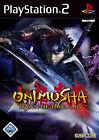 Onimusha: Dawn Of Dreams (Sony PlayStation 2, 2006, DVD-Box)