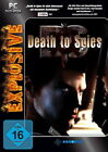 Death To Spies (dt.) (PC, 2012, DVD-Box)