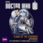 Doctor Who: Plague of the Cybermen by Justin Richards (CD-Audio, 2013)