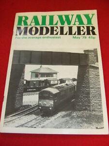 RAILWAY-MODELLER-May-1979-Vol-30-343