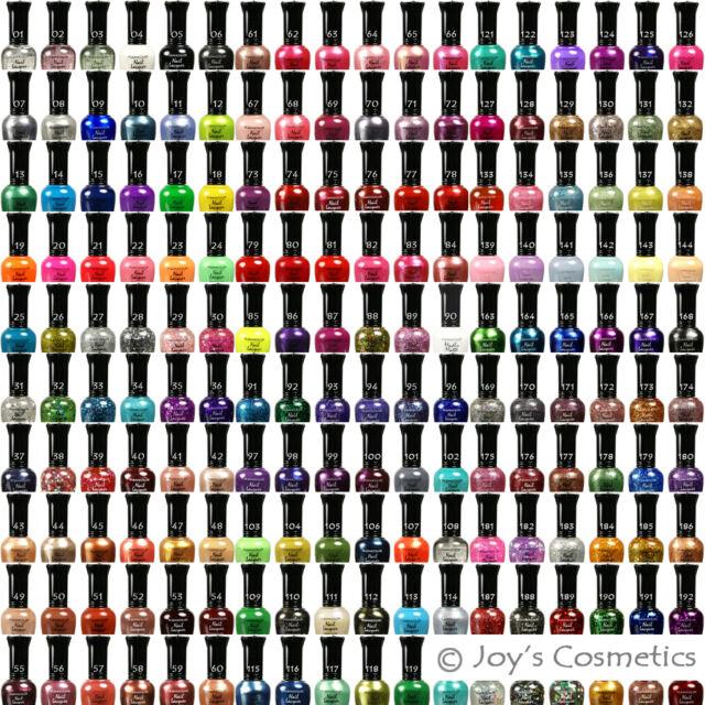 """12 KLEANCOLOR Nail Lacquer ( polish ) """" Pick Your 12 Color """"  *Joy's cosmetics*"""