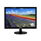 "ASUS VS197 18.5""  Widescreen LED LCD Monitor, built-in Speakers"