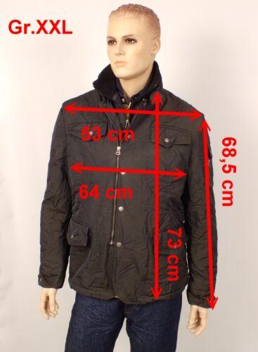 Jacket Mustang Short Jacke Gr:XXL **NEU**  UVP:129,95 €