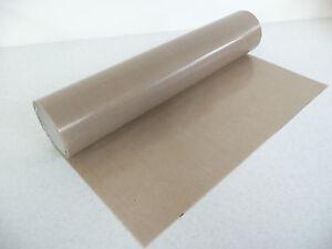 Teflon-sheet-450mm-x-0-08mm-Premium-grade-PTFE-price-x-15m-roll