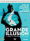 La Grande Illusion - Special Edition (DVD, 2012)