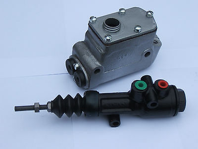 Austin healey 3000/100/4,frog eye/sprite mg resleeved  master cylinder all model