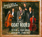 The Goat Rodeo Sessions: Yo-Yo Ma/Stuart Duncan/Edgar Meyer/Chris Thile - Deluxe Edition (DVD, Deluxe Edition DVD/CD)