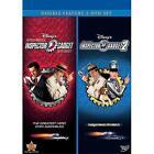 Inspector Gadget/Inspector Gadget 2 - 2 Pack (DVD, 2008)