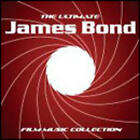 Ultimate James Bond Film Music Collection (2006)
