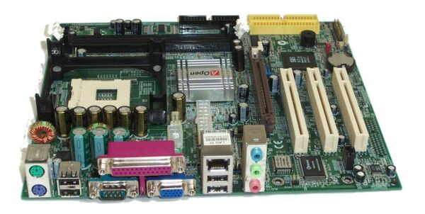 AOPEN MX46-533GN MOTHERBOARD DRIVERS (2019)