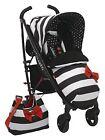 Cosatto Yo! Golightly Umbrella Single Seat Stroller