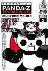 Panda Z - Vol. 2 (DVD, 2006, Animated)