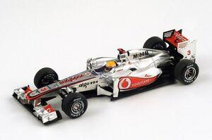 Mc Laren Mercedes Mp4-26 N°3 Vainqueur Gp Chine 2011 Spark 1/43