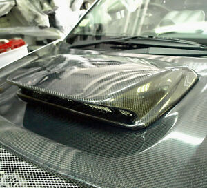 Carbon-Fiber-Subaru-04-05-Impreza-GD-GG-WRX-Sti-Hood-Bonnet-Intake-Vent-Scoop