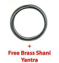1-Black-Horse-Shoes-Iron-Shani-Ring-of-Saturn-Luck-Indian-Yantra-for-Shani-Dosh